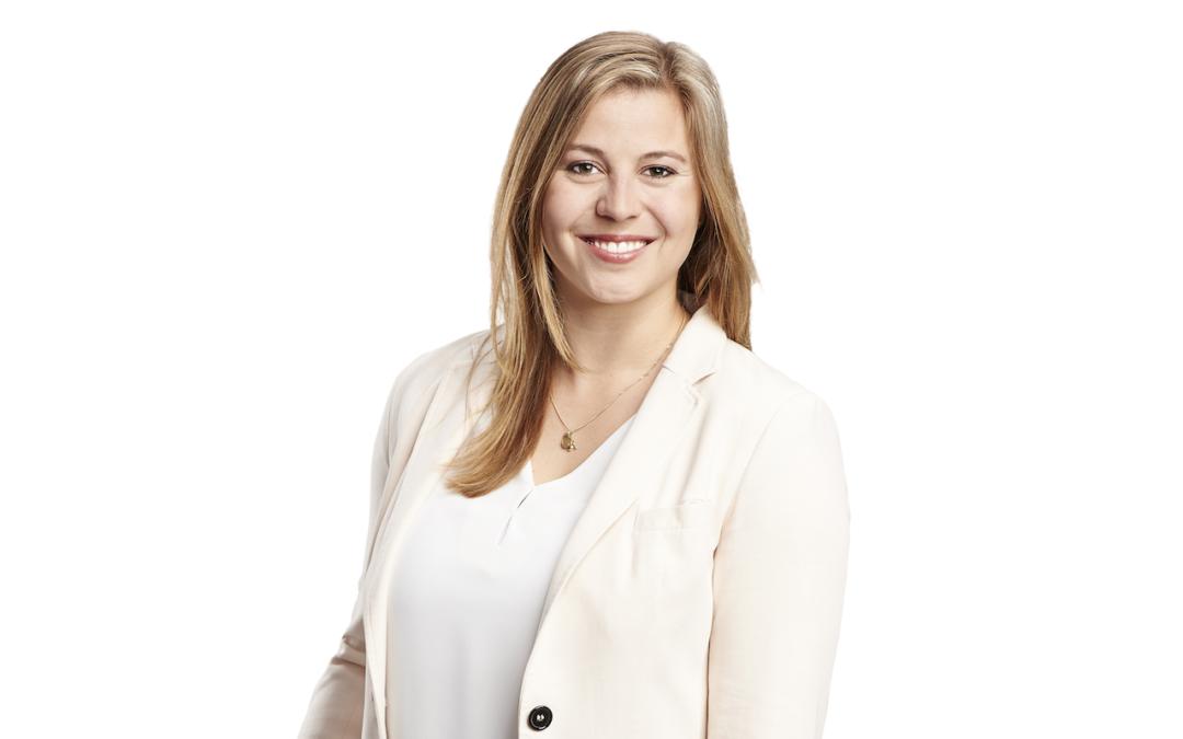 Laura Kressmann – neue Impulse auf Augenhöhe