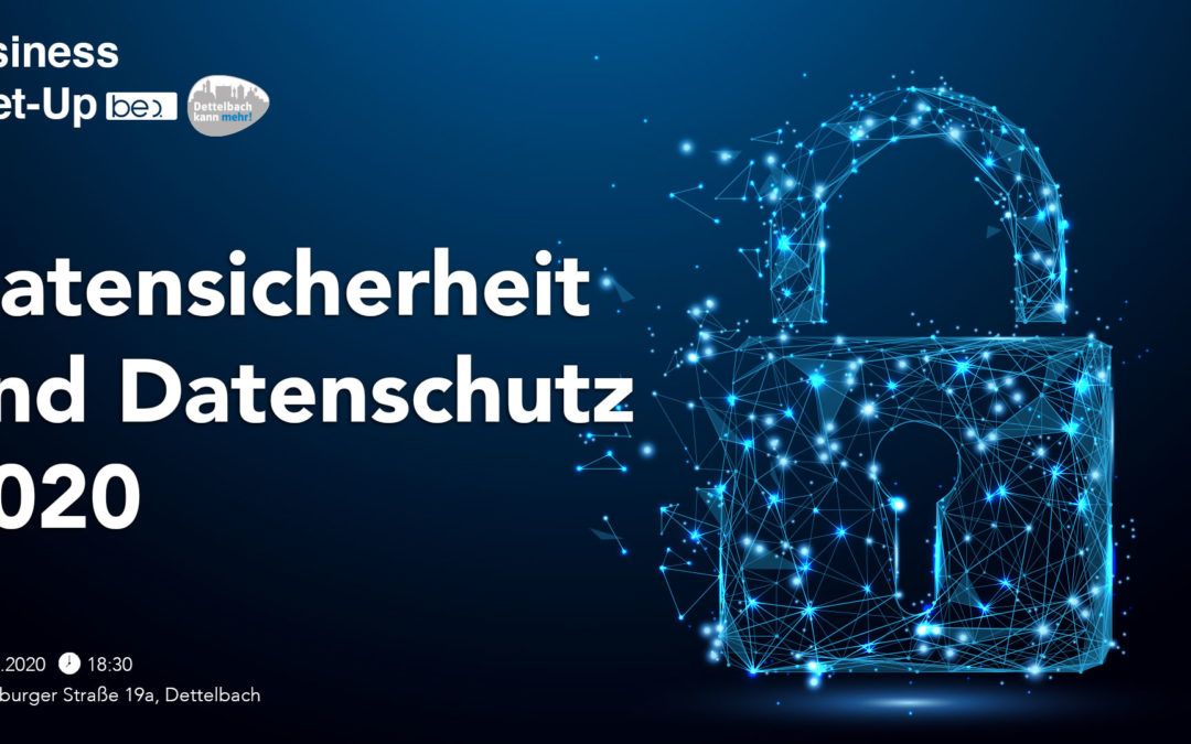 Unternehmertreff Dettelbach kann mehr! featuring be content Meetups